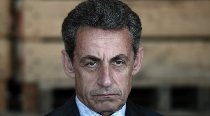 Sarkozy Indicted, Gadhafi Returns