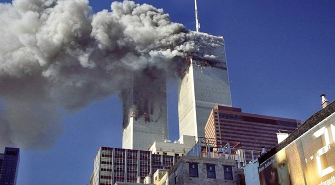 US Court Asks Iran to Pay $6 Billion for 1000+ Deaths During WTC911 False Flag