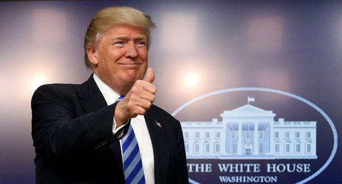 Trump Sells Peace Like a Dodgy Dealer