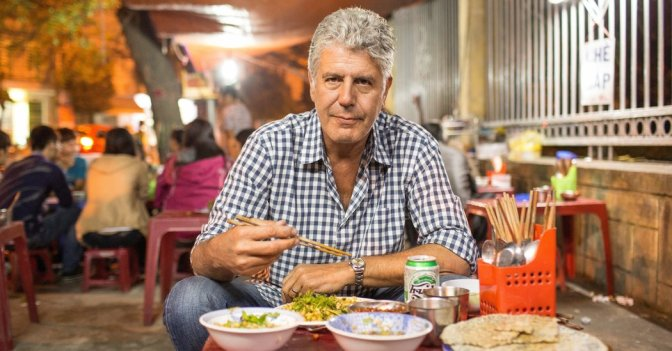 Who Murdered Chef Anthony Bourdain?