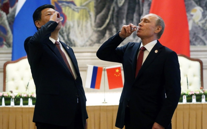 Russia, China and the New World Order | Igor Ivanov