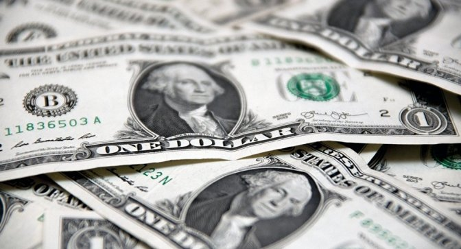 The Final Demise of Dollar Hegemony?