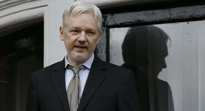Assange Reveals Biggest Threat to Humanity in Latest Released Recording