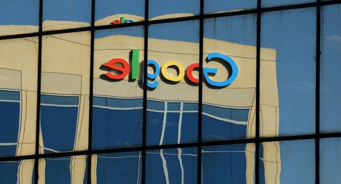 Google's Subversive Electioneering