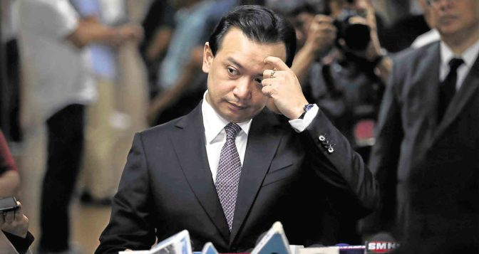 Deep State's Red October Plot vs. Duterte Foiled, Arrest Order vs. Sen. Trillanes Issued