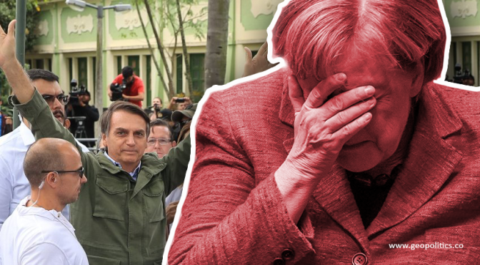 The Deep State Suffered Major Defeats in Brazil and Germany