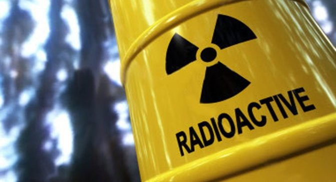 Russian Scientists Discover Bacteria that Neutralizes Nuclear Waste