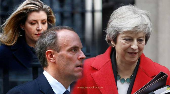 UK in Turmoil, Rest of the World Doing Just Fine