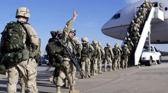 Image result for us withdrawal from syria
