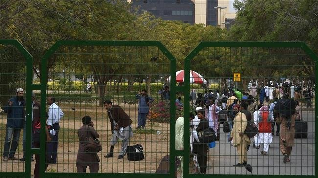 Tensions Cool Down, Pakistan Reopens Airports