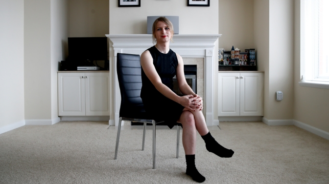 Chelsea Manning Refused to Snitch on Wikileaks, Jailed Again!
