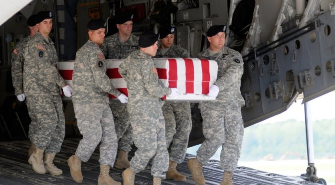 War Hawks Blame Iran for US Soldiers' Deaths in Iraq instead of Themselves