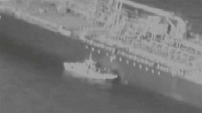 Zionist meltdown as Oman tanker stunt fails to manipulate oil futures markets