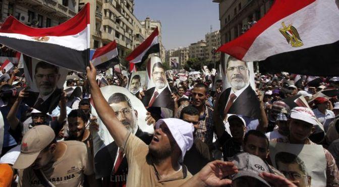 Fake Wars and Big Lies: The Muslim Brotherhood as Assassins