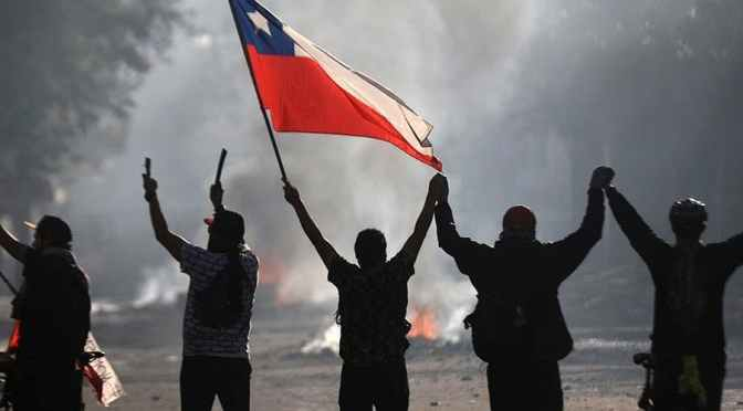 Is Latin America Once Again Liberating Itself From The U.S.?