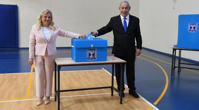 Israelis Voted for Occupation – Stop Pretending They Want Peace